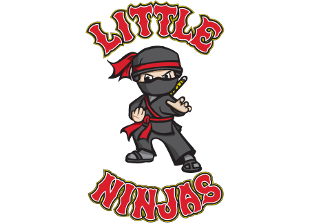 Children's Programmes (Little Ninjas (3 - 6 year olds))
