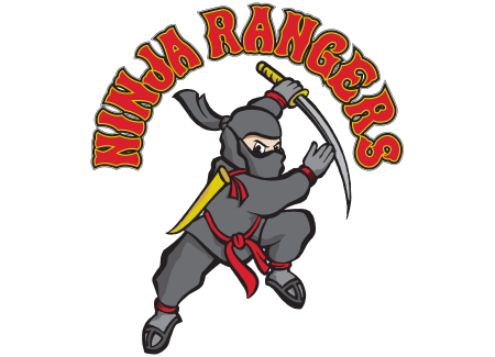 Children's Programmes (Ninja rangers (6 - 9 year olds))