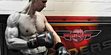 Top 3 Rules for staying in shape Martial Arts